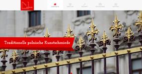 strony internetowe der zaun