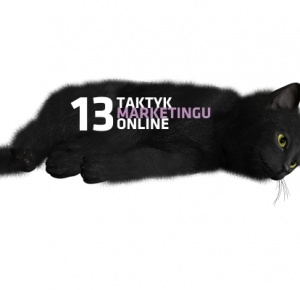 marketing online taktyki