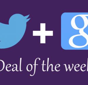 Twitter w serpach google a pozycjonowanie