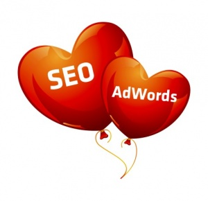 wpływ seo na adwords