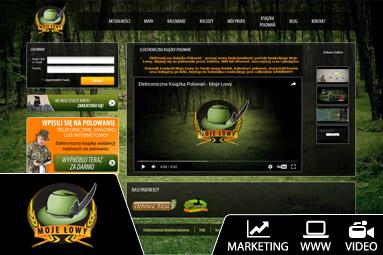 budowanie portali internetowych w zielonej górze