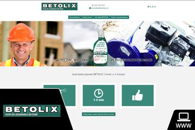 internetowy sklep na wordpress betolix